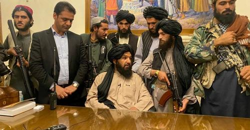 कस्तो होला तालिबानको नयाँ सरकार ?
